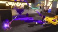 任天堂N Switch游戏《喷射军团2》+《异度之刃2》+《天堂四季》+《火纹无双》宣传片
