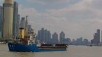 都市风情——上海外滩——音乐小苹果