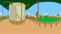 Explore Ponyville 360