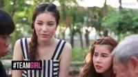泰国吃穿玩#TEAMGIRL_EP4_Mook,Esther,Jennie