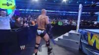 WWE摔角狂热29 John Cena vs The Rock WWE冠军赛 高清版