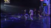 东方神起 081210 金唱片奖 - Encore Mirotic[中字]