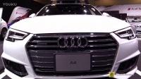 【AutoOrigina】2017款-Audi A4-多伦多车展实拍