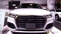 【AutoOrigina】2017款-Audi Q5-多伦多车展实拍