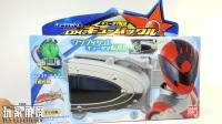 【玩家角度】DX 星座传送腰带&双子球玉 宇宙战队球连者 玩具