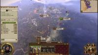 《战锤全面战争》巴托尼亚03 统一西海岸所有战役以少胜多