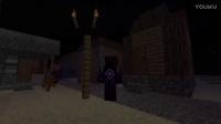僵尸和村民是一伙的 Minecraft考古学