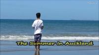 奥克兰的夏天, 新西兰
