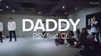 【BonesFreak】Daddy - Psy ft.CL舞蹈版