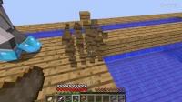 我的世界【明月庄主☆小兔子】EP36海上水流刷怪塔完工Minecraft