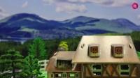 『奇趣箱』米奇妙妙屋玩具故事:米奇妙妙屋请小公主苏菲亚和变形警车珀利送小猪佩奇弟弟回家