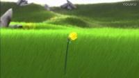 天各地方《Flower》第一期 PS4主机游戏 纯黑除夕夜直播