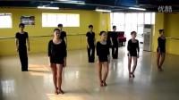 10国标舞拉丁舞期中考试 高清