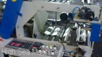 T-shirt Bag-on-roll Making Machine