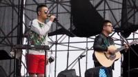上海草莓音乐节2014-好妹妹乐队