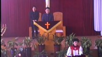 杨宏亮牧师【神的标准与人的不同】20120401