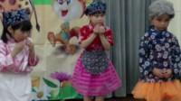 英语童话剧《小红帽》——记最后一堂表演班公开课