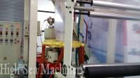 HS-H Series Rotary Head PE Film Blowing Machine