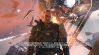 沙漠游戏《使命召唤12》第2集激情实况娱乐解说
