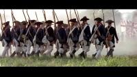 谈谈步兵线列战术 | 士兵与横队 火器的发展