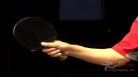 1.1第一讲-选择球拍及握拍方法《跟唐博士学打乒乓球》(超清版)