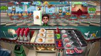 烹饪发烧友第15期做汉堡 寿司 比萨 意大利面 笑笑小悠亲子益智过家家游戏