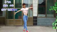 最新dj 简单鬼步舞《小气鬼》燕子广场舞5211 编舞:小海 简单易学