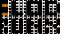 紫宇解说:FC猫捉老鼠小游戏《淘金者1》通关视频05期完结