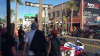 Daytona Bike Week 2017 - 76th Anniversary