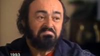 Luciano Pavarotti 歌剧唐卡洛中的演唱失误  1992