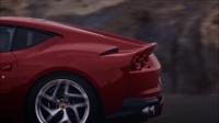 全新2018款法拉利Ferrari 812极品超跑V12 800马力