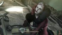 【暗黑女帝】猎天使魔女PC版【一周目02章】流程解说
