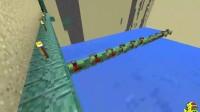 IceCraft番外篇&飞机博士和悠默海底遗迹有基情