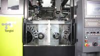 东台精机 MT系列 - 平行双主轴数控车床
