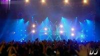 現場 David Guetta - Titanium
