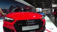 【AutoOrigina】2018款-Audi RS5-纽约车展实拍