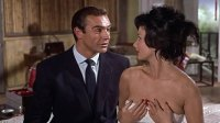 007系列香艳镜头 2期(诺博士 杀人执照 铁金刚大战金手指)