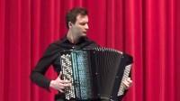 德国克林根塔尔国际手风琴比赛艺术家组-阿依达尔