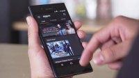 Sony Xperia XZ Premium 评测