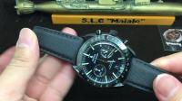 OU 科普贴-手表如何更换表带 如何拆表带