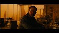 《銀翼殺手2049》首曝片段及幕後花絮 盡顯複古前衛科幻氣質
