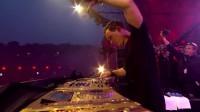 Hardwell - Tomorrowland音乐节