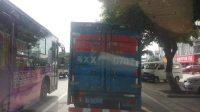 容桂街道某地区·下午·交通:道路·汽车·地面(第一版)