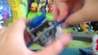 (雷古曼制作)激战奇轮1—狮王武装!