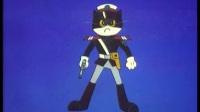 〖中国〗5集动画剧《黑猫警长》03;〔 上海美术电影制片厂于1983-1987年出品〕