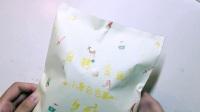 【软妮妮】小茶包包装自制食玩(*´v`)