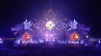 国外dj电音超嗨现场Intents Festival - Ran-D