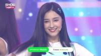 【风车·韩语】MOMOLAND回归舞台《Freeze》冠军秀现场版