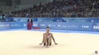 Hanna Bazhko-Ball AA-Universiade 2017