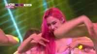 Pink Lady 冠军秀现场版